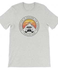 Trail 4Runner T-Shirt (Adventure)