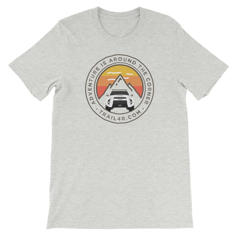 Trail 4Runner T-Shirt (Adventure)