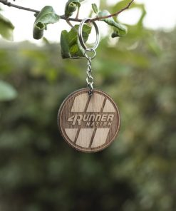 4Runner Nation 4Runner Keychain