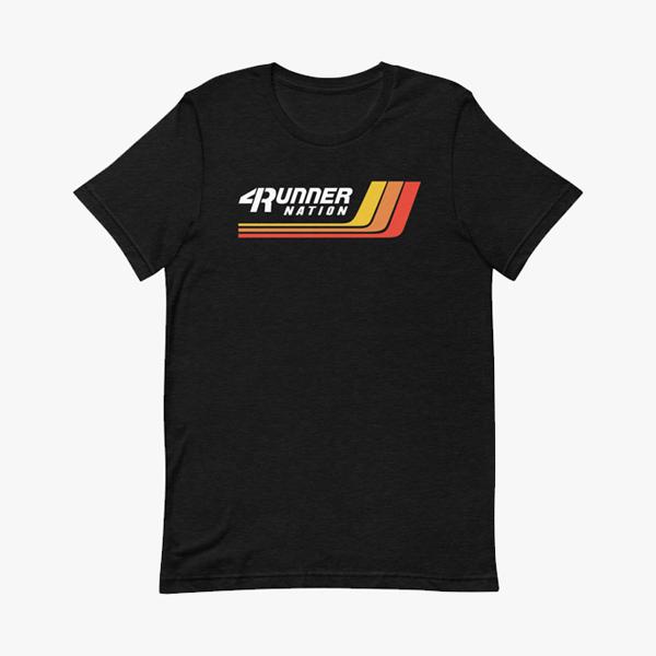 Official 4Runner Nation Store